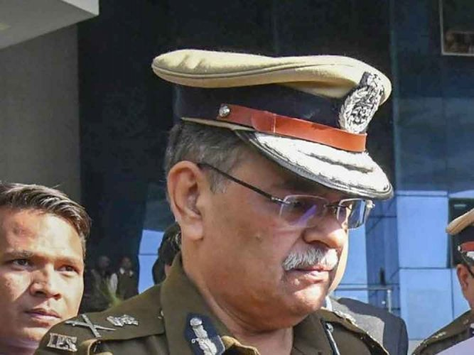 Senior IPS officer Rishi Kumar Shukla was on Saturday appointed as the new CBI Director. PTI file photo