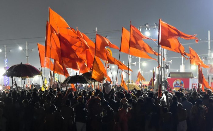 Democratic institutions can tackle corruption, but not communal hatred