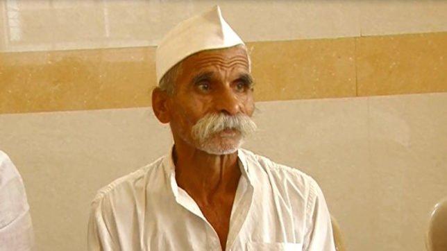 Right-wing leader Sambhaji Bhide. (File Photo)