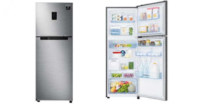 Samsung brings world's first smart Curd Maestro refrigerator to India |  Deccan Herald