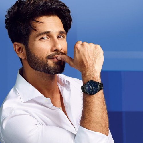 Shahid Kapoor to star in an actioner after wrapping up 'Jersey'   Deccan  Herald