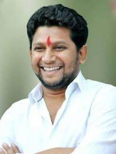 Dr Sujay is theson of the leader of opposition in Maharashtra Legislative Assembly and senior Congressman Radhakrishna Vikhe-Patil and grandson of late Balasaheb Vikhe-Patil.