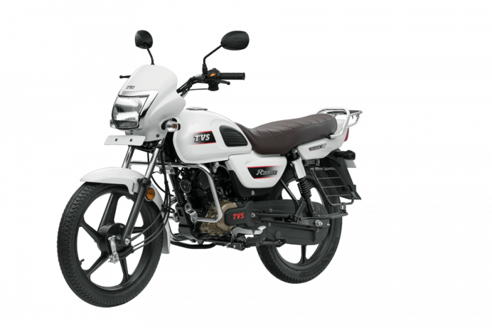 Picture credit: TVS Motor Company