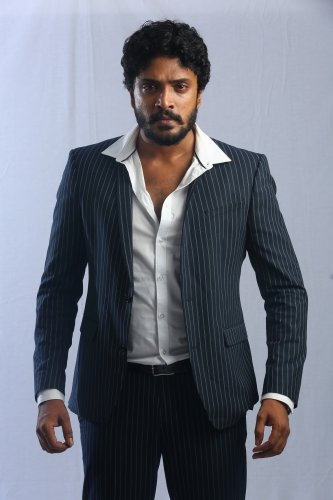 Actor Vasishta N Simha talks about strong tastes and habits that have remained with him since he was a little boy
