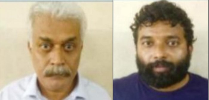 Chancellor of Alliance University Sudhir Angur (57) along with Suraj Singh arrested for murder of former VC Ayappa Dore