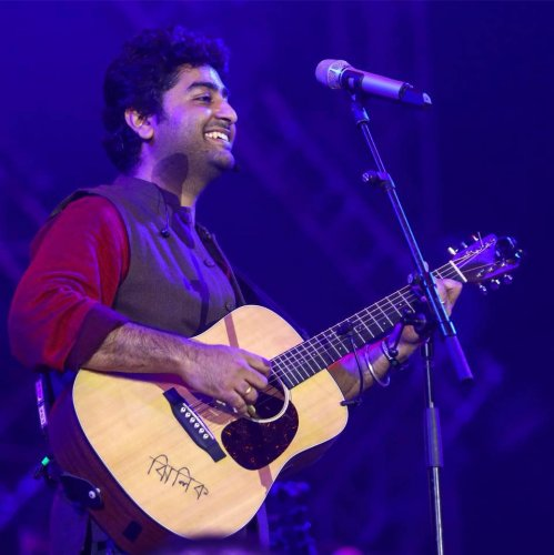 Birthday Special 5 Unforgettable Songs That Make Arijit Singh The Choice Of Gen Y Deccan Herald Latest and all time hit song list of arijit singh. make arijit singh the choice of gen y