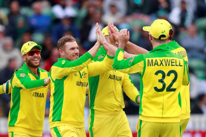 Australia will to maintain their winning run when they take on New Zealand on Sunday. Photo credit: Reuters