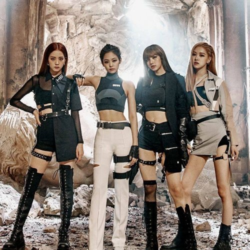 Till last year, Blackpink was the highest-charting female K-Pop act on both the Billboard Hot 100 and Billboard 200.