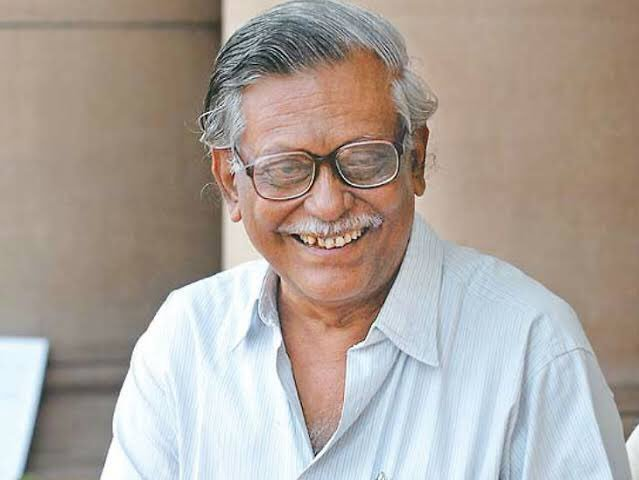 After the CPI split in 1964, which led to the formation of the Communist Party of India (Marxist), Gurudas Dasgupta decided to stay with the parent party. Photo/Twitter