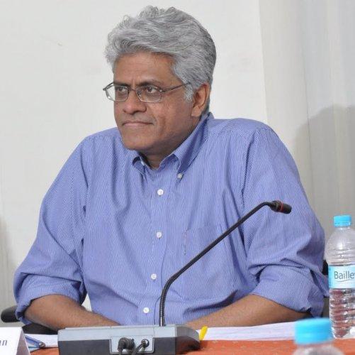 Sukumar Muralidharan
