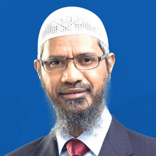 Zakir Naik has been facing charges against him in India for inciting extremism by his speeches and alleged money laundering, since 2016. (DH photo)