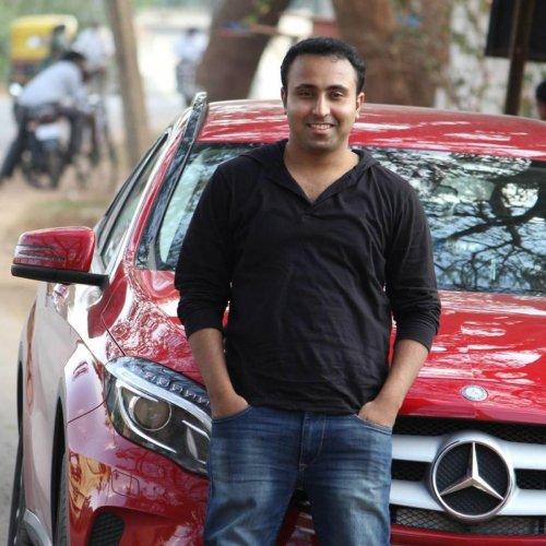 Kumar Ajitabh