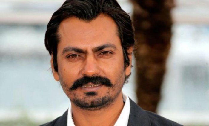 The brother of Bollywood actor Nawazuddin was booked for allegedly posting an objectionable picture on a social media and hurting religious sentiments. File Photo