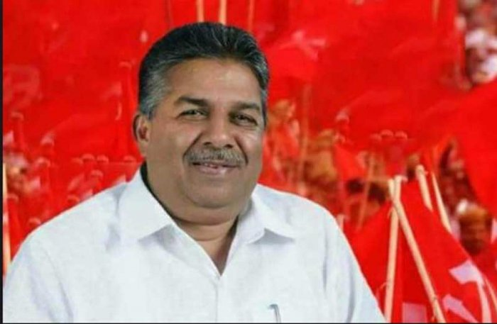 Saji Cheriyan polled 67,303 votes while the Congress-led UDF candidate D Vijaykumar got 46,347 votes and BJP's P S Sreedharan Pillai came third with 35,270 votes.