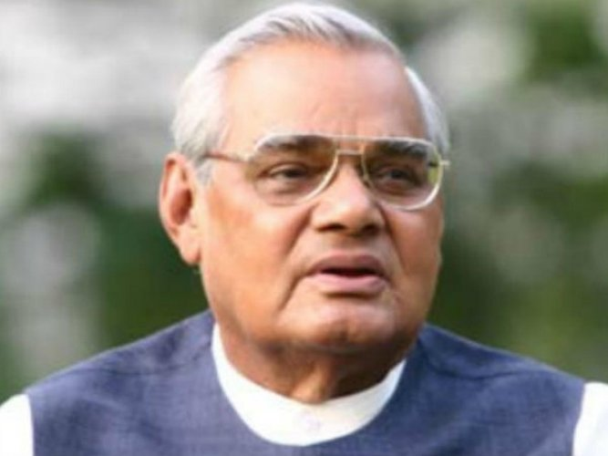 Vajpayee continues to remain in the ICU of the cardio-thoracic centre of AIIMS. (File photo)