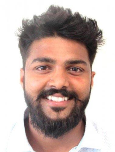 Bhavesh Jaiswal