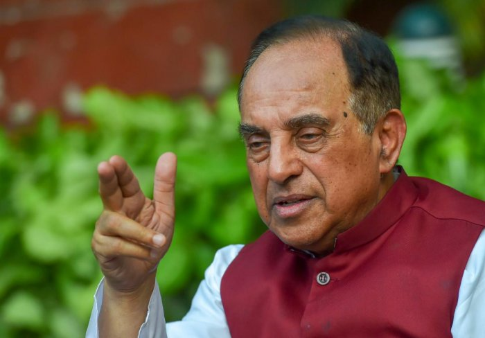 """""""The peace in valley that we witnessed in past these months was never the case before,"""" the BJP leader said. (PTI Photo)"""
