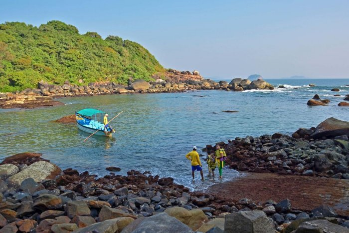 Photographers, writers, bloggers, opinion writers and promoters are being invited to promote Karwar as the next preferred destination.