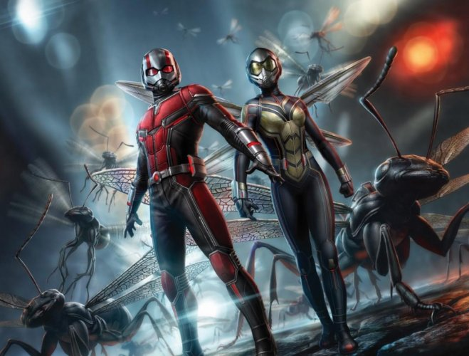 However, scientists from Virginia Tech in the US suggest the bug-sized Ant-Man and the Wasp would face serious challenges, including oxygen deprivation.