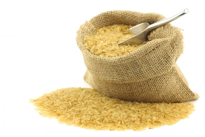 Due to a delayed monsoon, the price of rice has gone up sharply by Rs 4 to Rs 6 a kg for different varieties.