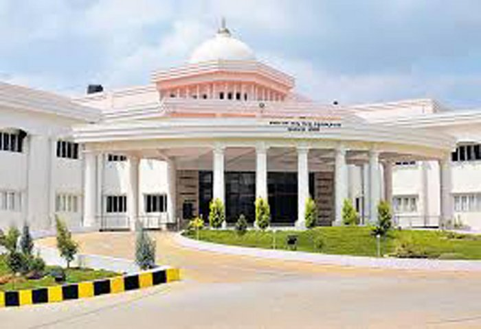 The UGC has accorded recognition for BEd and MBA courses of KSOU, Mysuru and the admission will commence in January 2019. DH File Photo
