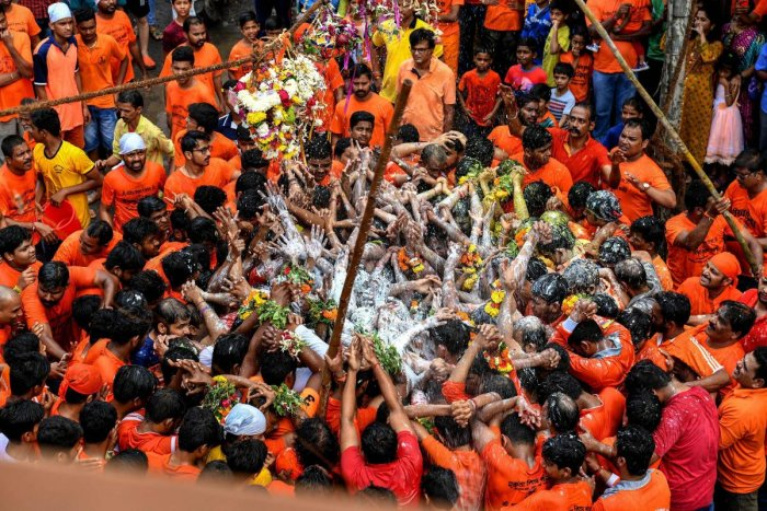 At least two youths, including 20-year old Kush Khandare, died during a dahi handi-related incident in Sion, while one boy drowned in Bhayander in Thane district.