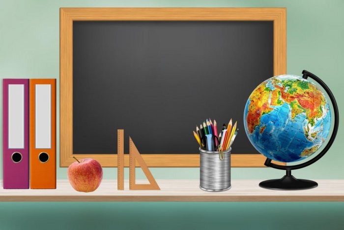 Technology helps teachers cater to different learning abilities of the students.