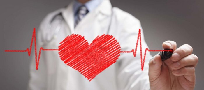 The biggest cause of heart diseases in youngsters is their willful ignorance towards a healthy lifestyle