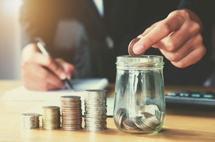 The deposits in the account of the beneficiaries, which has been steadily rising, was Rs 99,649.84 crore on June 6 and Rs 99,232.71 crore in the week before. File photo
