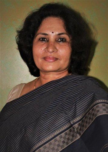 Vidya Harish