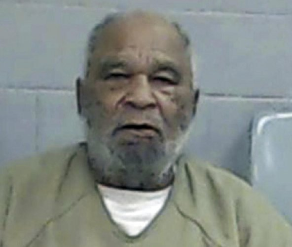 Samuel Little preyed mainly on drug addicts and prostitutes during a decades-long murder spree that stretched from coast to coast, the Federal Bureau of Investigation (FBI) said in a report. (AFP Photo)