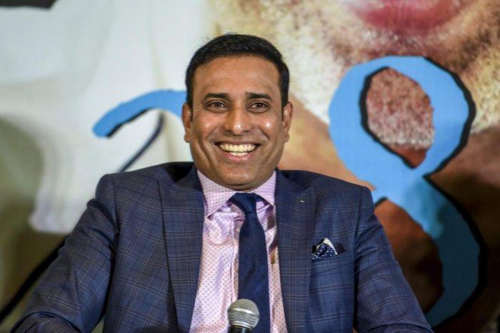 BCCI's Cricket Advisory Committee member and batting legend VVS Laxman