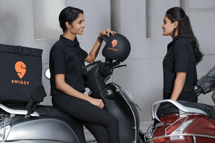 App set to hire more women for food delivery   Deccan Herald