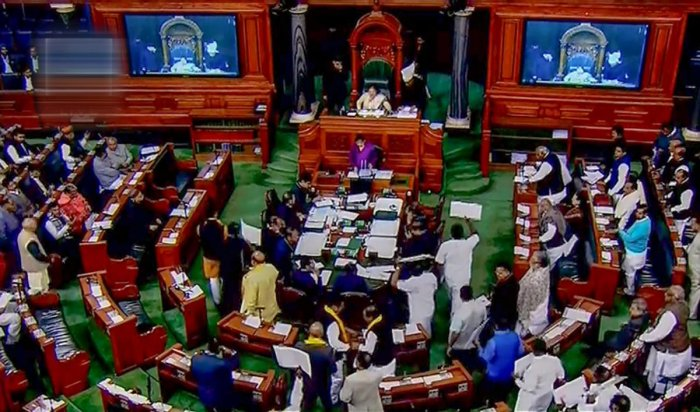 A bill seeking to provide for the use and application of DNA technology for establishing the identity of criminals, victims, missing persons, and unknown deceased persons under a regulatory framework may come up in Lok Sabha for its consideration and pass