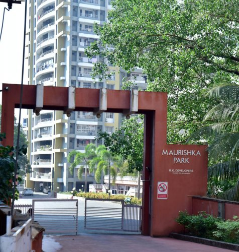 Consumer Forum's order on providing separate RR numbers to apartment owners is seen a setback to Maurishka Park Apartment Owners' Association in Kodialbail, Mangaluru.