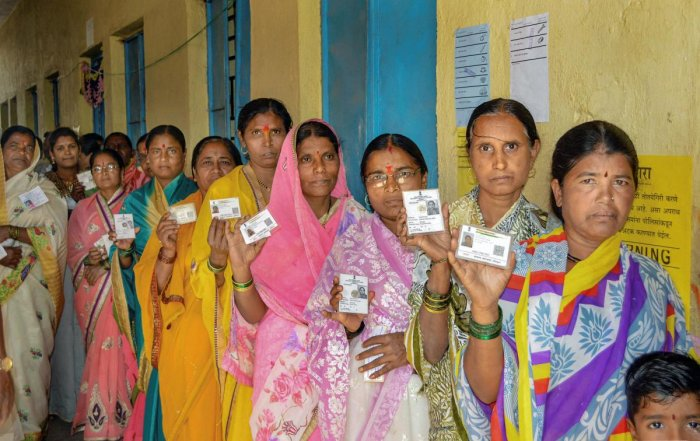 """While the voter cards with photos came into being in 1993, the idea was first mooted soon after the second general elections in 1957 by West Bengal government to """"completely root out the evil"""" of bogus voters."""