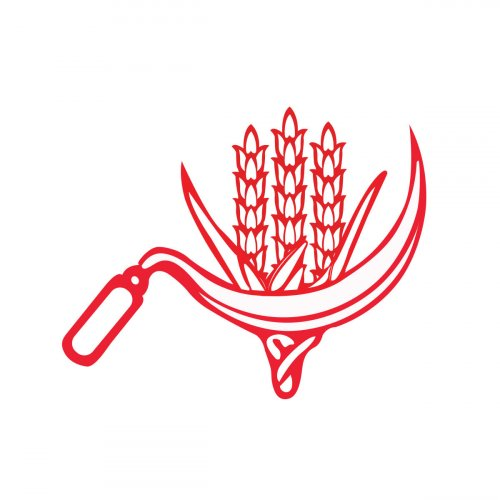 Since the first general elections in 1951-52, the CPI has been fighting on 'Corn and Sickle' symbol, the only party to do so in Indian electoral history, and it feels that the present depiction of its symbol is not clear enough.