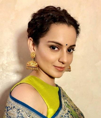 Prasoon Joshi, Kangana and 59 others speak out against 'selective outrage (DH Photo)