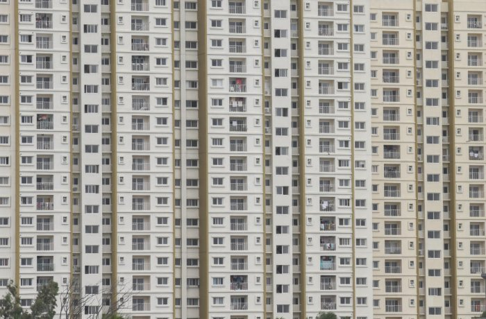 About 20,000-25,000 people of Bengali origin working as cooks, maids and live-in attendants at various apartment complexes. (Representational image)