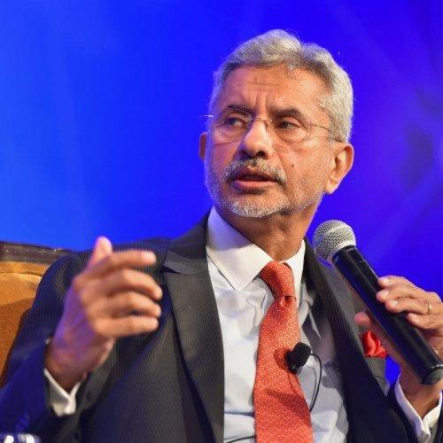 External Affairs Minister S Jaishankar. (PTI File Photo)