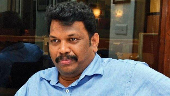 Ports Minister Michael Lobo