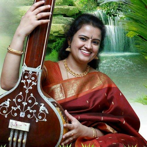 Carnatic musicianBhavana Pradyumna
