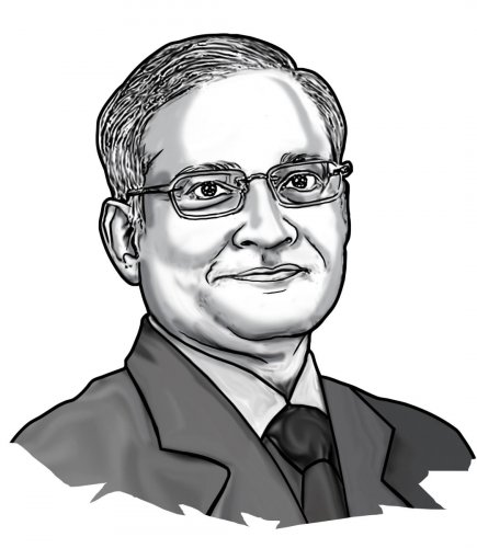 Srikanth Kondapalli has been Peking behind the Bamboo Curtain for 30 years@SrikanthKondap8