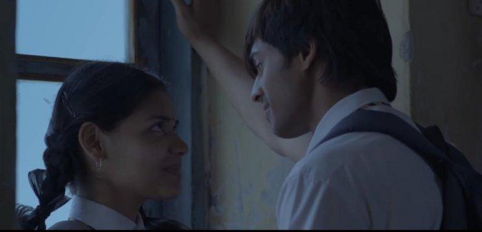 Teju Belawadi plays Meera in this tender coming-of-age story.