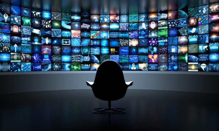 Watching and listening to news has not been a pleasant experience, yet the anxiety over what is the latest score, concern over whether or not our neighbourhood is safe, etc., compels us to return to the news channels.