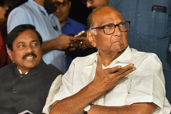 NCP supremo Sharad Pawar on Wednesday targeted the Modi government on the proposed labour reforms and urged Opposition parties to join hands against the move by keeping aside political differences.
