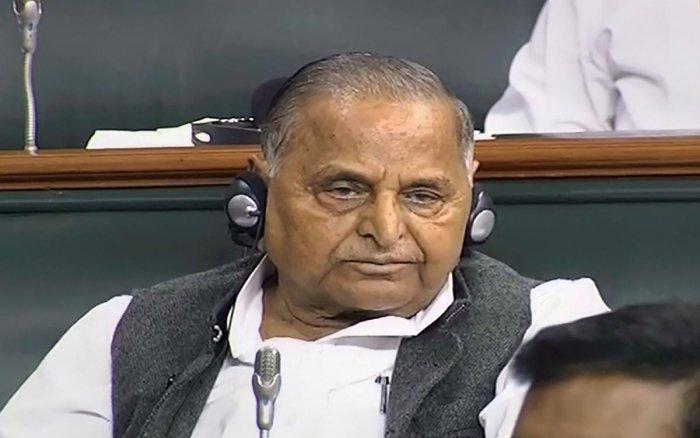 Yadav was advised to shift to Mumbai and he came here three days back, he said. (PTI Photo)