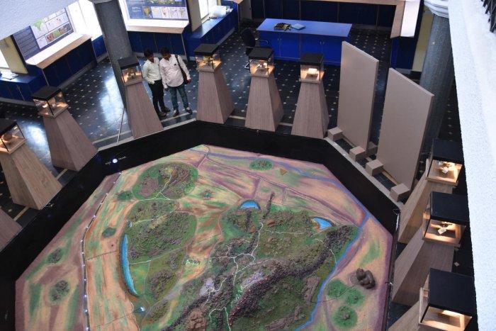 Ballari Museum