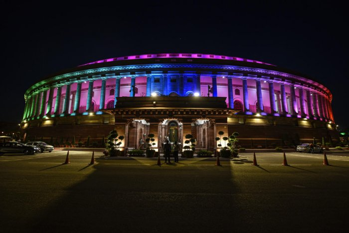 As coronavirus began spreading across India, members cutting across party lines had been demanding the curtailing of the Budget Session of Parliament that had resumed for the second part on March 2 and was scheduled to continue till April 3.