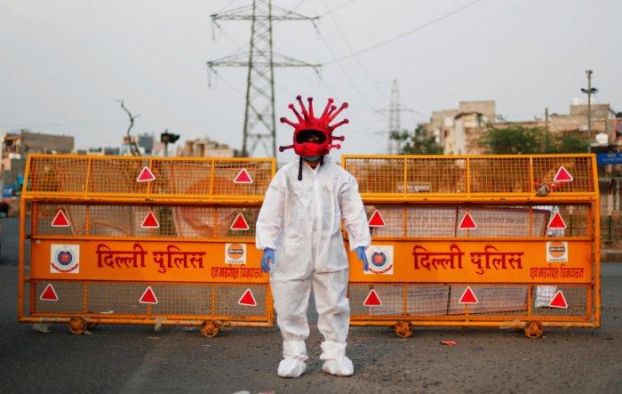 Representative image/Reuters Photo